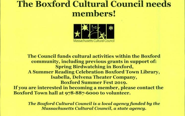 cultural Council